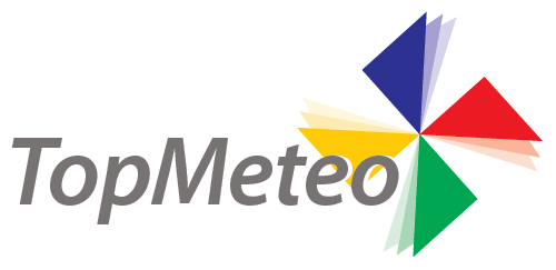 Logo Topmeteo