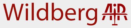 Logo WildberAIR