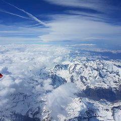 Verortung via Georeferenzierung der Kamera: Aufgenommen in der Nähe von Gemeinde Rauris, 5661, Österreich in 0 Meter