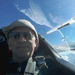Flugwegposition um 14:38:11: Aufgenommen in der Nähe von Gemeinde Werfen, Österreich in 2925 Meter