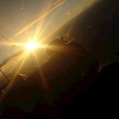 Flugwegposition um 18:36:33: Aufgenommen in der Nähe von Jesenice, Slowenien in 2301 Meter