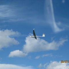 Flugwegposition um 13:51:56: Aufgenommen in der Nähe von Gemeinde Kalwang, Österreich in 2606 Meter