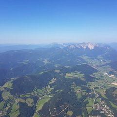 Verortung via Georeferenzierung der Kamera: Aufgenommen in der Nähe von Gemeinde Höflein an der Hohen Wand, Österreich in 2300 Meter