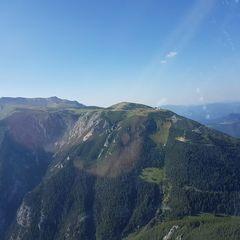 Verortung via Georeferenzierung der Kamera: Aufgenommen in der Nähe von Gemeinde Bürg-Vöstenhof, 2630, Österreich in 1900 Meter
