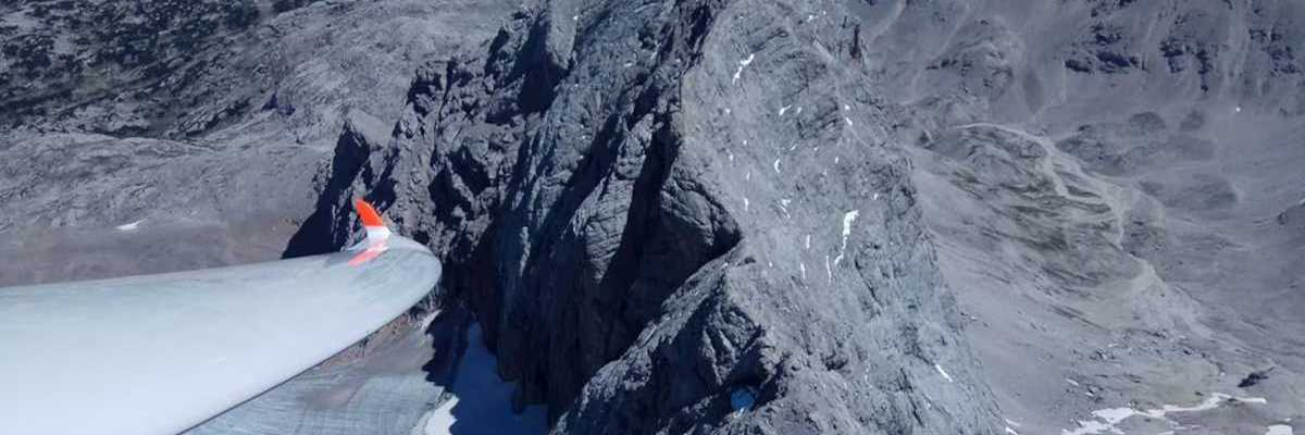 Verortung via Georeferenzierung der Kamera: Aufgenommen in der Nähe von Bad Mitterndorf, 8983, Österreich in 0 Meter