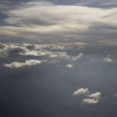 Flugwegposition um 15:05:32: Aufgenommen in der Nähe von Gemeinde Maria Alm am Steinernen Meer, 5761, Österreich in 3244 Meter