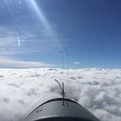 Verortung via Georeferenzierung der Kamera: Aufgenommen in der Nähe von St. Ilgen, 8621 St. Ilgen, Österreich in 2800 Meter