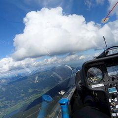 Verortung via Georeferenzierung der Kamera: Aufgenommen in der Nähe von Gemeinde Hohentauern, 8785, Österreich in 2600 Meter