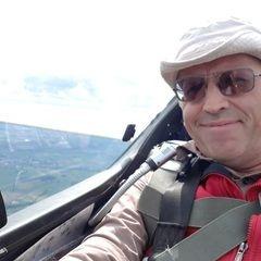 Verortung via Georeferenzierung der Kamera: Aufgenommen in der Nähe von Passau, Deutschland in 0 Meter