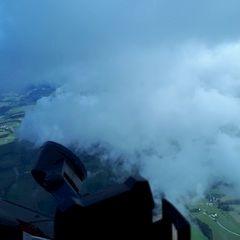 Verortung via Georeferenzierung der Kamera: Aufgenommen in der Nähe von Gemeinde Herzogsdorf, Österreich in 1800 Meter