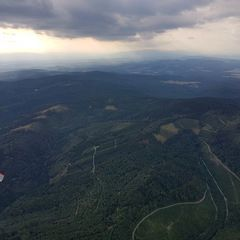 Verortung via Georeferenzierung der Kamera: Aufgenommen in der Nähe von Gemeinde Rechnitz, 7471 Rechnitz, Österreich in 1400 Meter