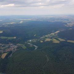 Verortung via Georeferenzierung der Kamera: Aufgenommen in der Nähe von Gemeinde Lockenhaus, 7442, Österreich in 1400 Meter