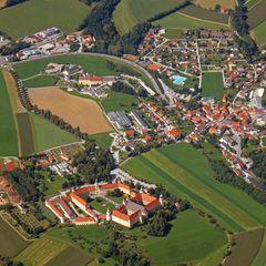 Flugwegposition um 11:40:26: Aufgenommen in der Nähe von Dechantskirchen, Österreich in 2229 Meter