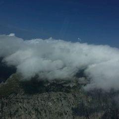 Verortung via Georeferenzierung der Kamera: Aufgenommen in der Nähe von Aflenz Kurort, 8623 Aflenz Kurort, Österreich in 2300 Meter