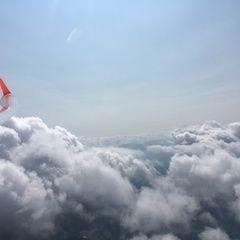 Verortung via Georeferenzierung der Kamera: Aufgenommen in der Nähe von Etmißl, 8622, Österreich in 2700 Meter