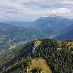 Verortung via Georeferenzierung der Kamera: Aufgenommen in der Nähe von Gemeinde St. Aegyd am Neuwalde, Österreich in 0 Meter