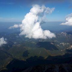 Verortung via Georeferenzierung der Kamera: Aufgenommen in der Nähe von Gemeinde Mariazell, 8630 Mariazell, Österreich in 0 Meter