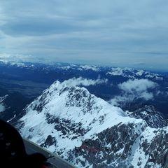 Verortung via Georeferenzierung der Kamera: Aufgenommen in der Nähe von Gemeinde Scheffau am Wilden Kaiser, Österreich in 0 Meter