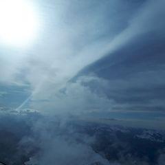 Verortung via Georeferenzierung der Kamera: Aufgenommen in der Nähe von Gemeinde Kössen, Österreich in 0 Meter