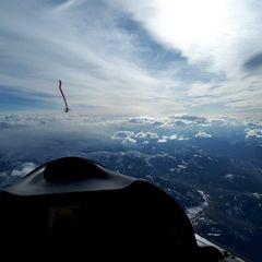 Verortung via Georeferenzierung der Kamera: Aufgenommen in der Nähe von Gemeinde Itter, Österreich in 0 Meter
