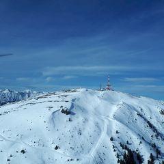 Verortung via Georeferenzierung der Kamera: Aufgenommen in der Nähe von Gemeinde Ellbögen, Österreich in 2300 Meter
