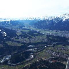 Verortung via Georeferenzierung der Kamera: Aufgenommen in der Nähe von Gemeinde Patsch, Österreich in 2200 Meter