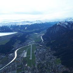 Verortung via Georeferenzierung der Kamera: Aufgenommen in der Nähe von Innsbruck, Österreich in 0 Meter