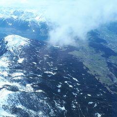 Verortung via Georeferenzierung der Kamera: Aufgenommen in der Nähe von Gemeinde Rum, Rum, Österreich in 0 Meter