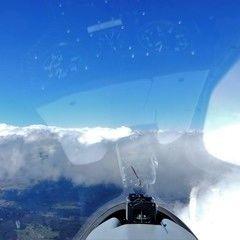 Verortung via Georeferenzierung der Kamera: Aufgenommen in der Nähe von Gemeinde Gallizien, Österreich in 2900 Meter