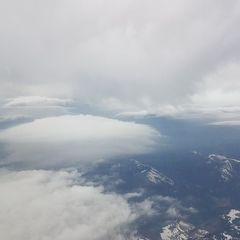Verortung via Georeferenzierung der Kamera: Aufgenommen in der Nähe von Gemeinde Neuberg an der Mürz, 8692, Österreich in 3500 Meter
