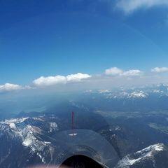 Verortung via Georeferenzierung der Kamera: Aufgenommen in der Nähe von Reutte, Gemeinde Reutte, Österreich in 2900 Meter