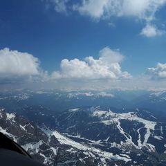 Verortung via Georeferenzierung der Kamera: Aufgenommen in der Nähe von Gemeinde Maria Alm am Steinernen Meer, 5761, Österreich in 3000 Meter