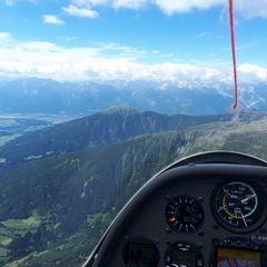 Verortung via Georeferenzierung der Kamera: Aufgenommen in der Nähe von Gemeinde Mühlbachl, Österreich in 0 Meter