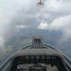 Verortung via Georeferenzierung der Kamera: Aufgenommen in der Nähe von 39013 Moos in Passeier, Bozen, Italien in 4200 Meter