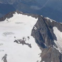 Verortung via Georeferenzierung der Kamera: Aufgenommen in der Nähe von 39040 Ratschings, Bozen, Italien in 3800 Meter