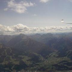 Flugwegposition um 12:17:01: Aufgenommen in der Nähe von Gemeinde Ramsau am Dachstein, 8972, Österreich in 2937 Meter