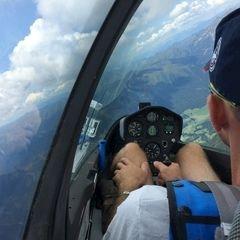 Verortung via Georeferenzierung der Kamera: Aufgenommen in der Nähe von St. Johann am Tauern, 8765, Österreich in 2700 Meter