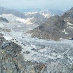 Verortung via Georeferenzierung der Kamera: Aufgenommen in der Nähe von Gemeinde Ramsau am Dachstein, 8972, Österreich in 3000 Meter