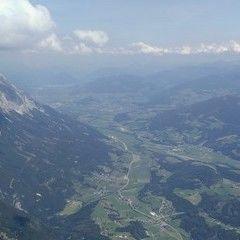 Verortung via Georeferenzierung der Kamera: Aufgenommen in der Nähe von Gemeinde Gröbming, 8962, Österreich in 2800 Meter