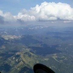 Verortung via Georeferenzierung der Kamera: Aufgenommen in der Nähe von Tragöß, 8612, Österreich in 2700 Meter
