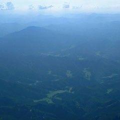 Verortung via Georeferenzierung der Kamera: Aufgenommen in der Nähe von Gemeinde Schwarzau im Gebirge, Österreich in 2900 Meter