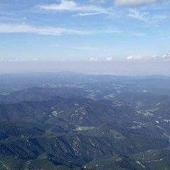 Verortung via Georeferenzierung der Kamera: Aufgenommen in der Nähe von Gemeinde Gutenstein, Österreich in 2500 Meter