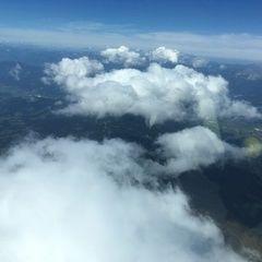 Verortung via Georeferenzierung der Kamera: Aufgenommen in der Nähe von Gemeinde Fischbach, Fischbach, Österreich in 3300 Meter