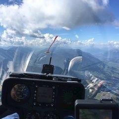 Verortung via Georeferenzierung der Kamera: Aufgenommen in der Nähe von Municipality of Kranjska Gora, Slowenien in 2500 Meter