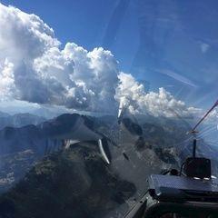 Verortung via Georeferenzierung der Kamera: Aufgenommen in der Nähe von 33010 Malborghetto Valbruna, Udine, Italien in 2600 Meter