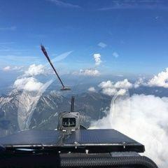 Verortung via Georeferenzierung der Kamera: Aufgenommen in der Nähe von Municipality of Kranjska Gora, Slowenien in 2900 Meter