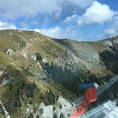 Verortung via Georeferenzierung der Kamera: Aufgenommen in der Nähe von Gemeinde Hermagor-Pressegger See, Österreich in 1900 Meter