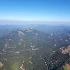 Verortung via Georeferenzierung der Kamera: Aufgenommen in der Nähe von Gemeinde St. Aegyd am Neuwalde, Österreich in 2000 Meter