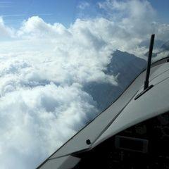 Flugwegposition um 12:06:18: Aufgenommen in der Nähe von Municipality of Tržič, Slowenien in 2529 Meter
