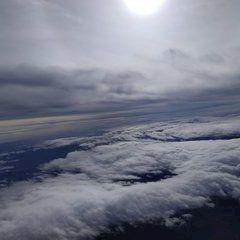 Verortung via Georeferenzierung der Kamera: Aufgenommen in der Nähe von Eisenerz, Österreich in 4900 Meter